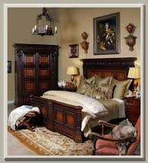 Antique Mission Style Bedroom Furniture Antique Of The Week A Bed Fit For A King Antiques In Style