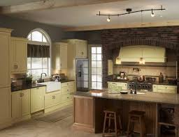 Kitchen Track Lighting Ideas Kitchen Led Kitchen Ceiling Track Lighting Ideas Pictures With