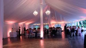 lake pearl tent decorations with baltazar entertainment youtube