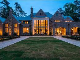 4 Bedroom House In Atlanta Georgia Atlanta U0027s 20 Most Expensive Listings Right Now
