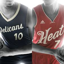 photos nba jerseys socks unveiled for 2015 si