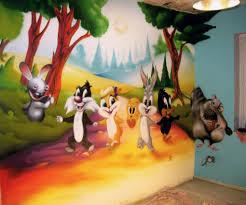 Fresque Chambre Fille by Chambres D U0027enfants U2013 Decograffik Deco Graff Bureaux Entreprise