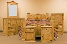 Mansion Bedroom Set