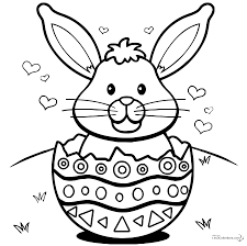 paques 2 easter coloring pages coloring for kids