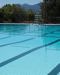 learn to swim community pool opens with full schedule of swimming