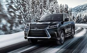 lexus lx used 2017 lexus lx 570 for sale near washington dc pohanka lexus