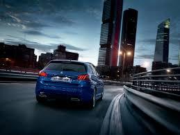 list of all peugeot cars peugeot 308 new car showroom hatchback test drive today