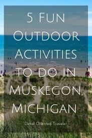 Michigan Nature Activities images 5 fun outdoor activities to do in muskegon michigan detail jpg