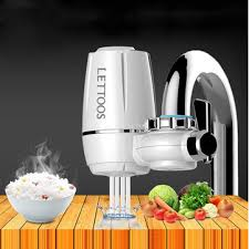 kitchen faucet water purifier lts 86 tap faucets water filter washable ceramic faucets mount