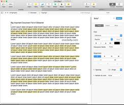 resume format on mac word shortcuts how to highlight in pages for mac