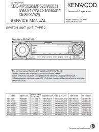 kenwood ddx512 wiring diagram diagram wiring diagrams for diy