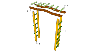 free garden bench plans how to build step by garden trends