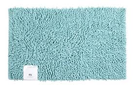 Aqua Bathroom Rugs Creative Bath Products All That Jazz Bath Rug Aqua