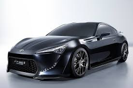 toyota sports car list toyota ft 86 concept sports coupe geneva motor 2011