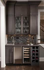 Cabinet Dining Room Best 25 Built In Bar Cabinet Ideas On Pinterest Built In Bar