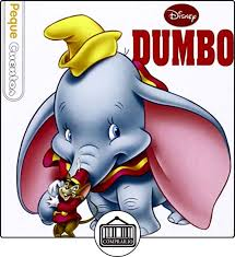 Glitter Dumbo Merry 30 Best Images On Animated