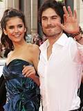 Image result for dating vampire diaries cast