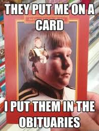 Clarinet Boy Meme Generator - fantasy football trash talk memes fantasy football memes funny