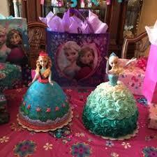 frozen disney birthday party ideas anna cake elsa anna