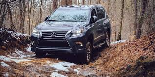 lexus v8 rock crawler 2015 lexus gx460 review s3 magazine
