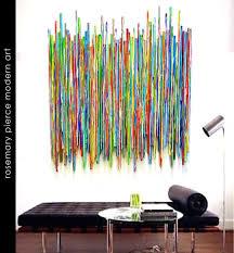 hand crafted life experiences original drip stick sculpture custom