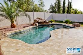 how remodeling your pool can transform your backyard shasta