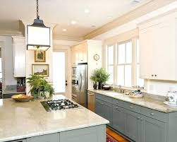 how to paint kitchen cabinets ideas two color kitchen cabinet ideas two tone painted cabinet two tone