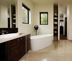 Riesige Badewanne Heißes Bad Freistehende Badewannen Bieten Entspannung