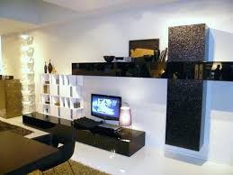 Modern Wall Unit Tv Stand Oslo Estate Wall Unit Entertainment Center Oslocorner