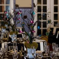 Tree Centerpiece Wedding by 95 Best Wedding Centerpiece U0026 Favors Images On Pinterest