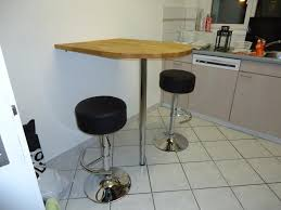 High Bar Table And Stools Kitchen Bar Table For Alluring Bar Table For Kitchen Home Design