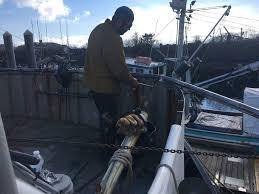 old fishing boat kodiak alaska