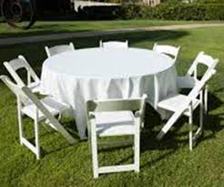 Rent Garden Chairs Sturdy Round Tables For Rent Lubbock Texas And Eastern New Mexico