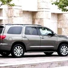 2016 toyota sequoia platinum black toyota car pictures and cars