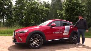 mazda lineup mazda cx 3 gtm 2016 start up drive in depth review youtube