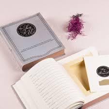 guest books story of us wedding guest book keepsake box guest books pen