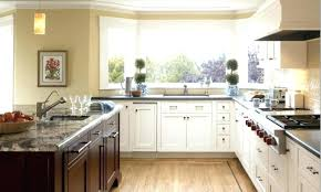 How Much Do Custom Kitchen Cabinets Cost Semi Custom Kitchen Cabinets Reviews How Much Do Semi Custom