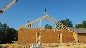 prefabricated roof trusses roof trusses prefabricated roof trusses pittsboro ms