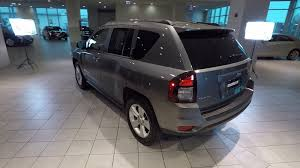 used jeep compass used 2014 jeep compass latitude chicago il grossinger city toyota