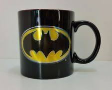 Batman Coffee Table For Sale Jumbo Coffee Mug Ebay