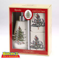 christmas towels spode christmas tree 1 lotion soap dispenser 2 embroidered
