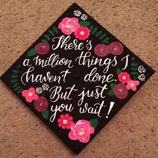 high school graduation caps high school graduation cap decoration ideas conversant image on