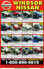 nissan maxima lease nj newspaper advertisements and current ads