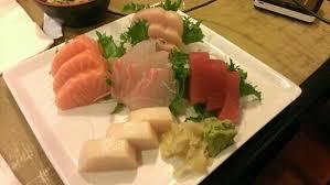 deluxe cuisine sashimi deluxe picture of yamato sushi timonium tripadvisor