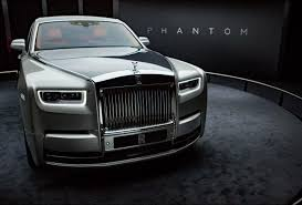 customized rolls royce interior phantom viii heralds arrival of the house of rolls royce