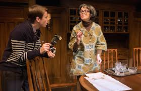 review the dining room soulpepper mooney on theatre