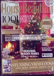 housebeautiful house beautiful magazine subscription buy at newsstand co uk