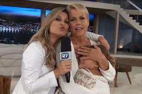 """Xuxa fala sobre planos para 2016: """"Quero dar em dobro tudo que ..."""