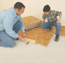 awesome basement floor insulation insulating a basement floor