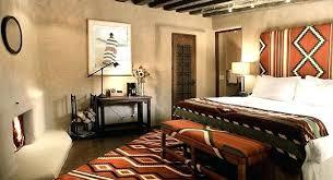 Southwest Bedroom Furniture Southwestern Decorating Ideas For The Bedroom Southwest Bedroom